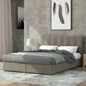 Κρεβάτι Νο123.66 Με Μηχανισμό