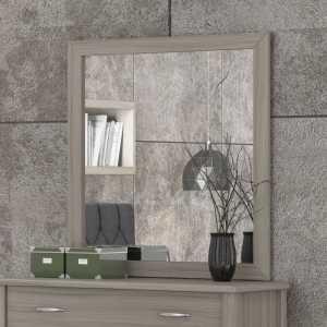 Καθρέφτης Όλιβ 84x93cm