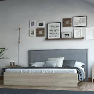 Κρεβάτι Νο123.52