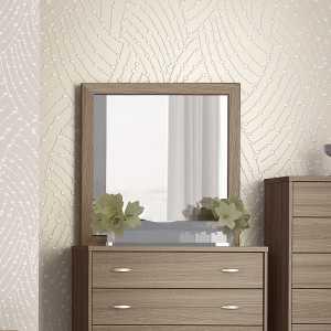 Καθρέφτης Μόκα 84x93cm