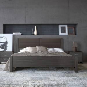 Κρεβάτι Νο123.45Δ