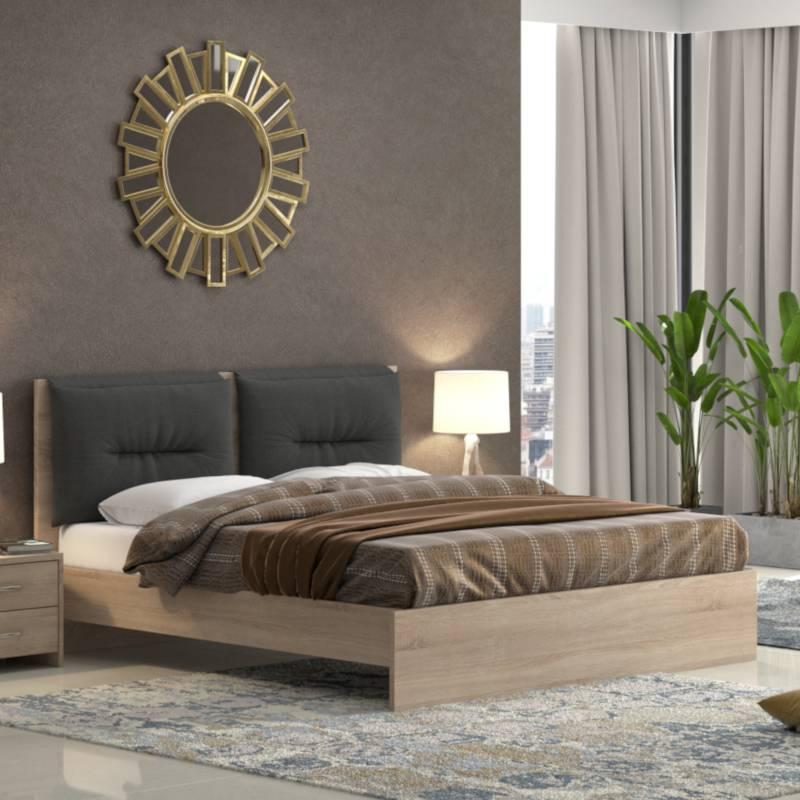 Κρεβάτι Νο8