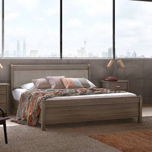 Κρεβάτι Νο26Α
