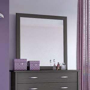 Καθρέφτης Βέγγε 84x93cm