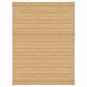 Χαλί Φυσικό Χρώμα 150 x 200 εκ. από Μπαμπού