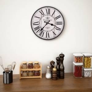 Ρολόι Τοίχου Vintage Λονδίνο 30 εκ.