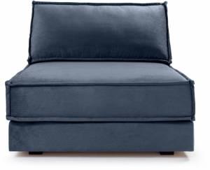 Μέσο τμήμα modular καναπέ Belinda-Gkri Skouro