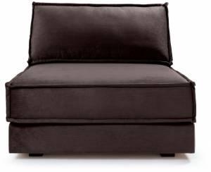Μέσο τμήμα modular καναπέ Belinda-Kafe