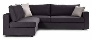 Γωνιακός καναπές Verde-Anthraki