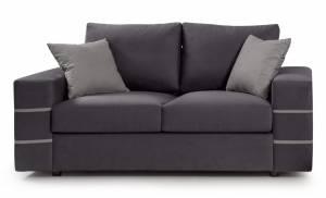 Καναπές Holmes διθέσιος-Gkri