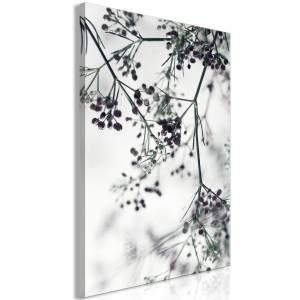 Πίνακας - Blooming Twigs (1 Part) Vertical - 60x90