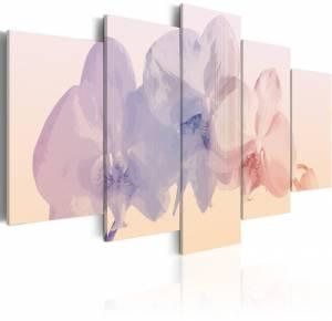 Πίνακας - Fragile beauty - 100x50