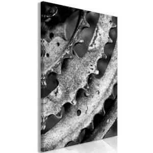 Πίνακας - Gears (1 Part) Vertical - 60x90