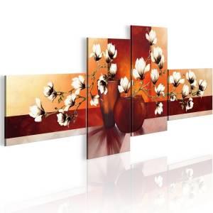 Πίνακας - Magnolia - impression - 200x90