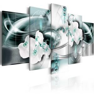 Πίνακας - Platinum sea - 200x100