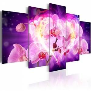 Πίνακας - Powerful love - 200x100
