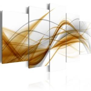 Πίνακας - Wind of abstraction - 200x100