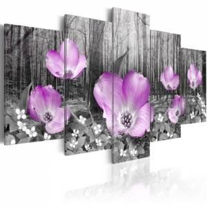 Πίνακας - Woody flora - 200x100