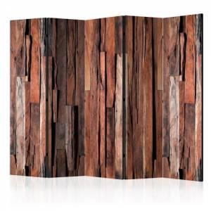 Διαχωριστικό με 5 τμήματα - Honey Boards II [Room Dividers]