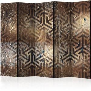 Διαχωριστικό με 5 τμήματα - Labyrinth of the Minotaur II [Room Dividers]