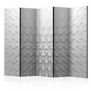 Διαχωριστικό με 5 τμήματα - Tetrahedrons II [Room Dividers]