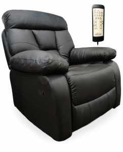 Πολυθρόνα Relax Massage Grate