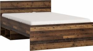 Κρεβάτι Nebraska-120 x 200