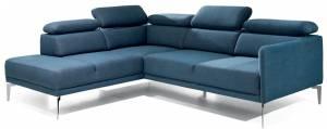 Γωνιακός καναπές Julian-Αριστερή