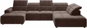 Γωνιακός καναπές Cenedra Plus-Δεξιά-Kafe