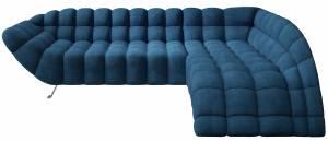 Γωνιακός καναπές Slide-Δεξιά-Mple