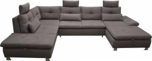 Γωνιακός καναπές Canaria plus-Δεξιά-Kafe