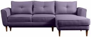 Γωνιακός καναπές Lidingo-Αριστερή-Mwb