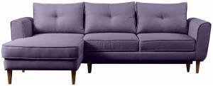 Γωνιακός καναπές Lidingo-Δεξιά-Mwb