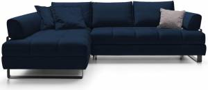 Γωνιακός καναπές Hanna-Δεξιά-Mple