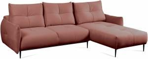 Γωνιακός καναπές Seifer-Αριστερή-Portokali