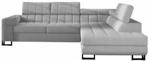 Γωνιακός καναπές Laris-Δεξιά-Gkri Anoixto