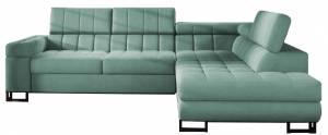 Γωνιακός καναπές Laris-Δεξιά-Tirkouaz