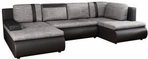 Γωνιακός καναπές Oslo plus-Δεξιά