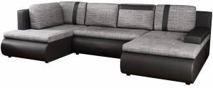 Γωνιακός καναπές Oslo plus-Αριστερή
