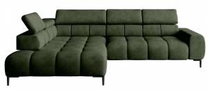Γωνιακός καναπές Pallase-Αριστερή-Ladi