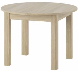 Τραπέζι Dundee επεκτεινόμενο-Fusiko