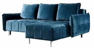 Γωνιακός καναπές Combs-Δεξιά