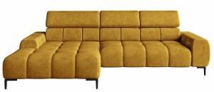 Γωνιακός καναπές Pallase mini-Αριστερή-Kitrino