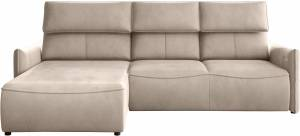 Γωνιακός καναπές Merlyn-Αριστερή-Mpez