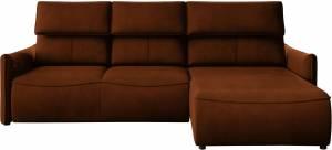 Γωνιακός καναπές Merlyn-Δεξιά-Portokali