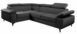 Γωνιακός καναπές Mercury-Αριστερή-Mauro