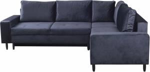 Γωνιακός καναπές Henriette-Δεξιά