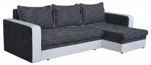 Γωνιακός καναπές Villaero