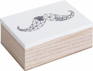 Κουτί αποθήκευσης Baffo