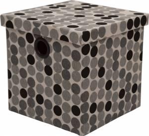 Κουτί αποθήκευσης Candis-Μήκος: 34 εκ.